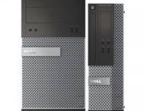 OptiPlex 3020 I3 DELL