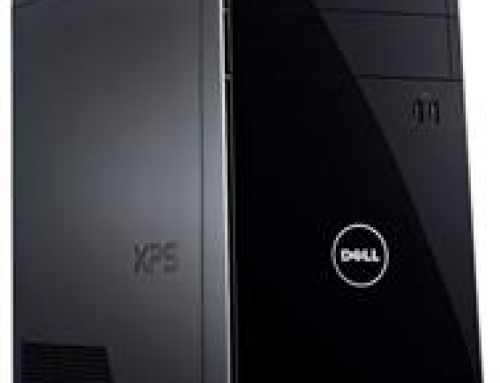 DELL Studio XPS 8700 I7