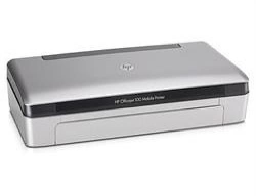 Officejet 100 Mobile Printer+battery