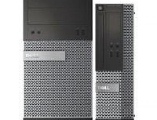 OptiPlex 3020 I3 DELL