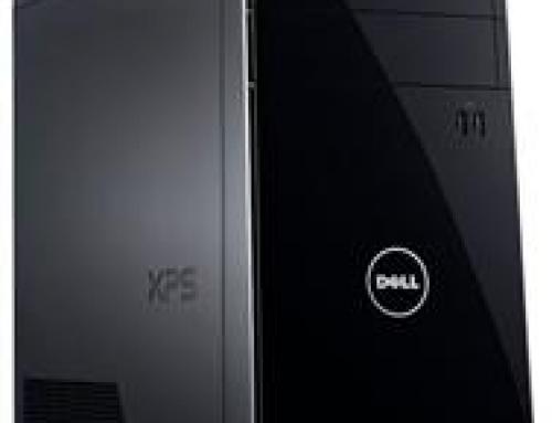 DELL Studio XPS 8700 I7